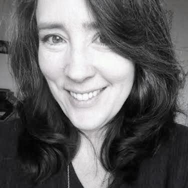 Author Julie Clark
